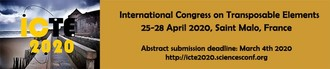 International congress on transposable elements (ICTE)